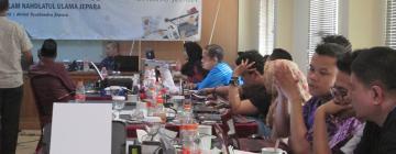 Siapkan Akreditasi, 6 Prodi Ikuti Karantina Pendampingan Penyusunan Borang 3A