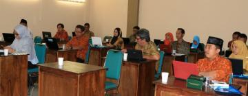 Persiapkan Asesor Internal, UNISNU Pelatihan bersama Asesor BAN-PT