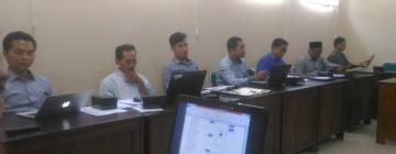 Selenggarakan Workshop SAPTO, LPM Siap Dampingi Prodi Akreditasi