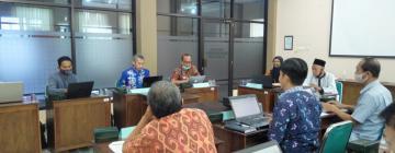 Tingkatkan Mutu, LPM Audit Kinerja Penelitian dan Pengabdian